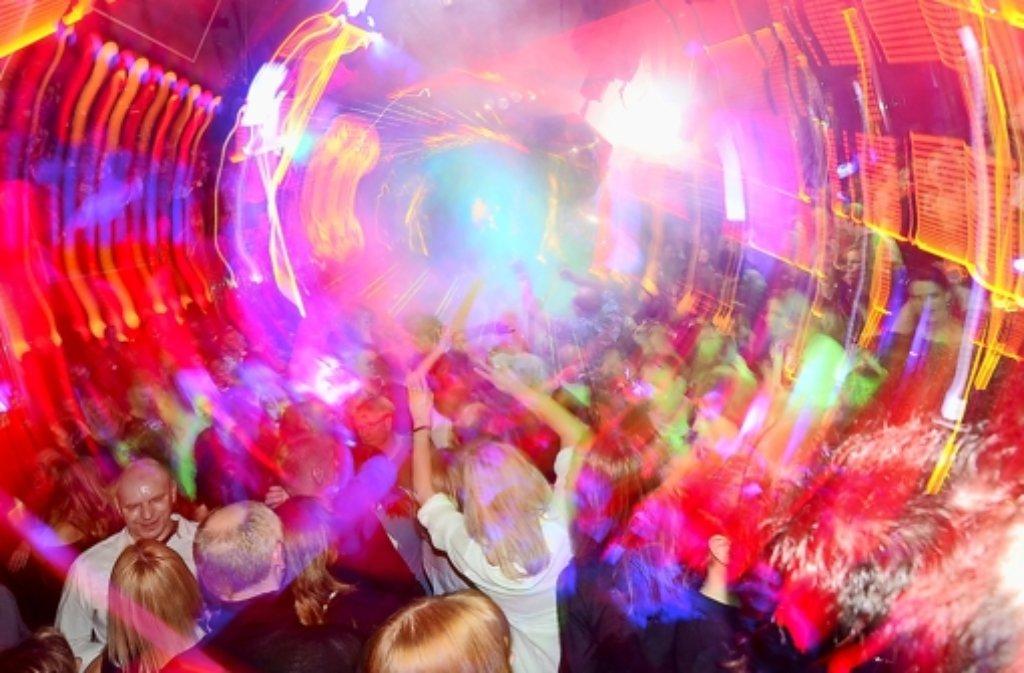 Das Tanzverbot sorgt für heftige Diskussionen. Foto: dpa