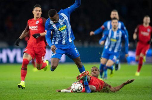 VfB-Gegner reist ohne Salomon Kalou und Arne Maier nach Stuttgart