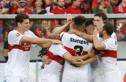 Hintergründe zum Spiel gegen Freiburg