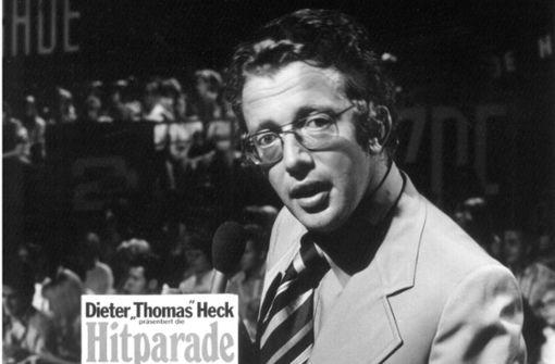 """Hier ist Berlin! Hier ist Ihr Dieter Thomas Heck!"""