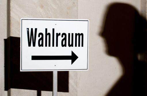 Überraschung bei Wahl in Rudersberg
