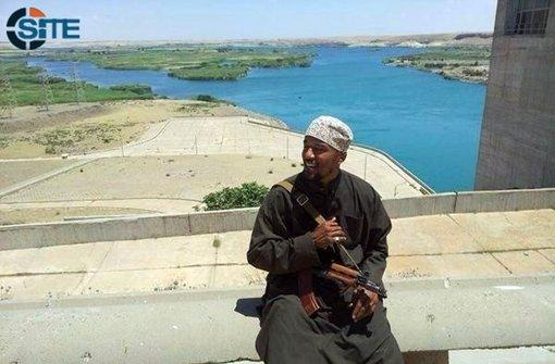 Gerüchte über Tod von  IS-Dschihadist Cuspert