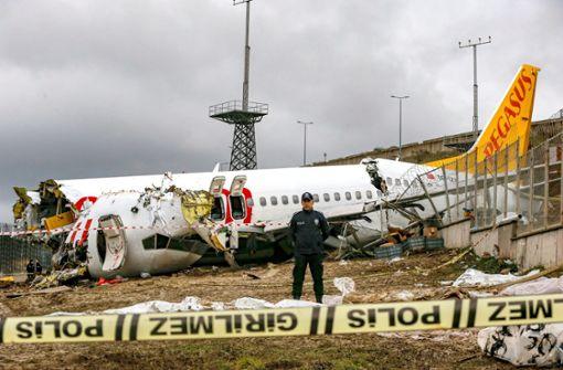 Ermittlungen gegen Piloten