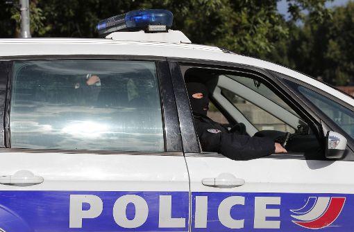 Zehn Festnahmen bei Anti-Terror-Einsatz