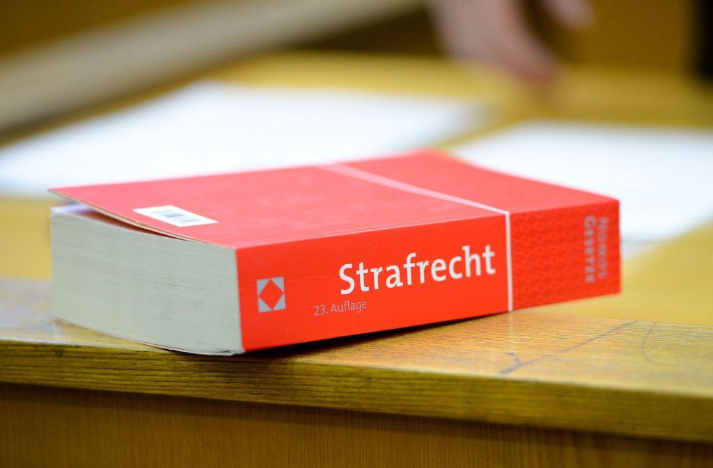 Das Amtsgericht Ludwigsburg hat eine Frau wegen fahrlässiger Tötung verurteilt. Foto: dpa