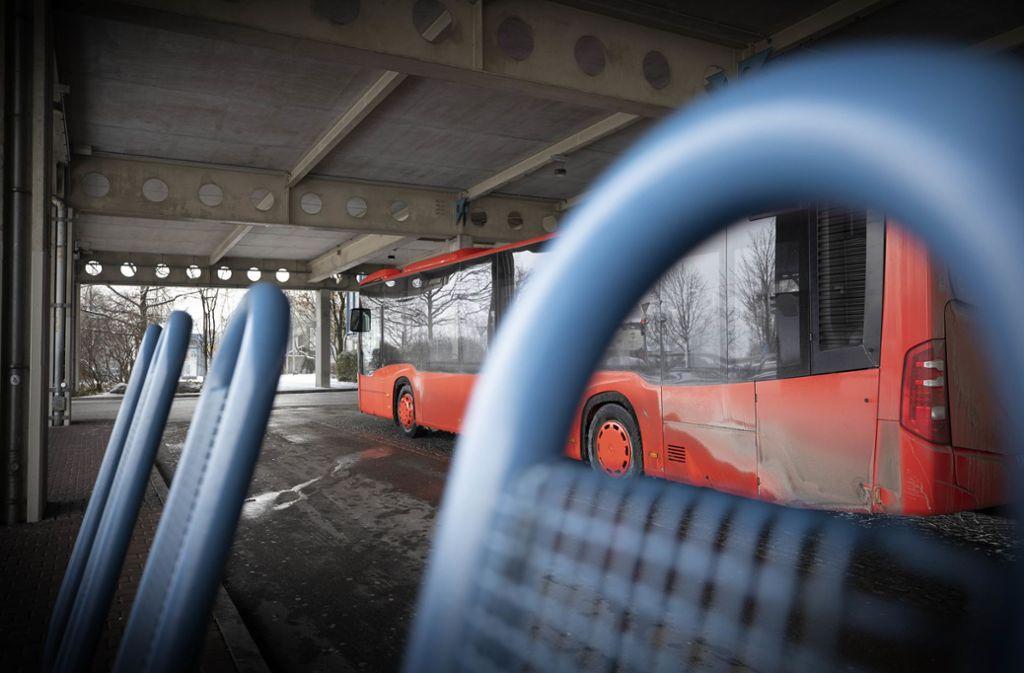 Das Linienbusangebot im Rems-Murr-Kreis soll weiter verbessert werden. Foto: Gottfried Stoppel