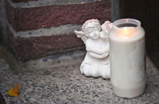 Junge zu Tode misshandelt - Lebenslange Haft für Stiefvater