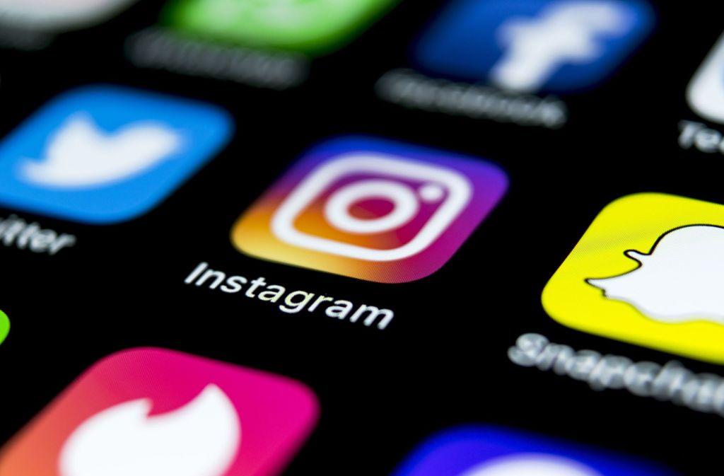 Instagram testet seine neue Funktion zunächst in Brasilien. Foto: Aleksei - stock.adobe.com