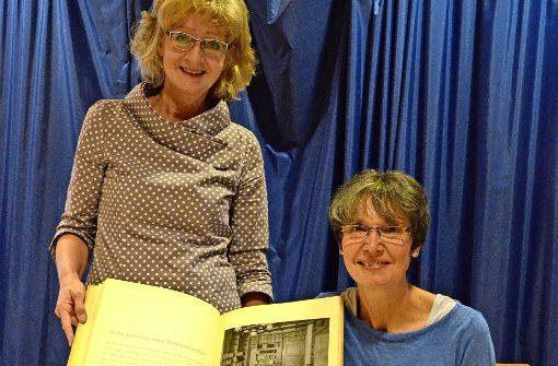 Die Bücherei feiert ihr 75-jähriges Bestehen
