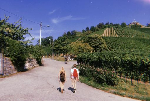 10 Ideen für einen Spaziergang in Stuttgart