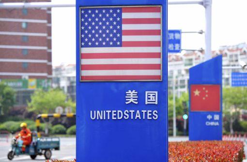 China kündigt im Handelsstreit neue Vergeltungszölle an
