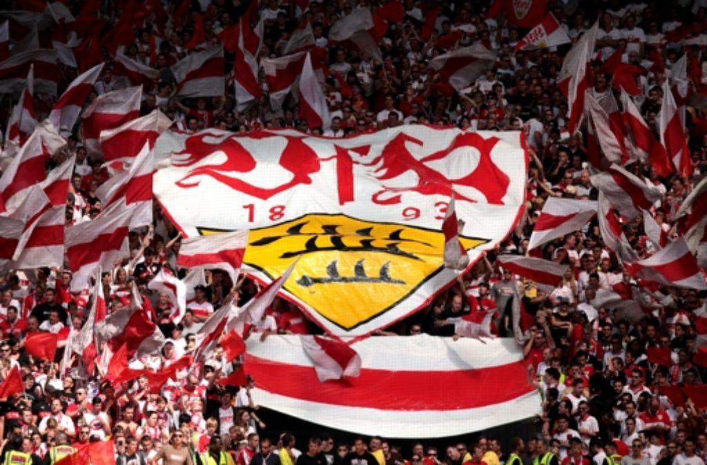 Voller Erwartungen startet der VfB Stuttgart im Sommer in  die Saison.  Foto: Pressefoto Baumann