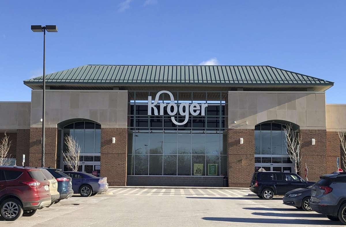 Das Gewinner-Los wurde in einem Supermarkt  im Bundesstaat Michigan gekauft. Foto: dpa/Ed Pevos