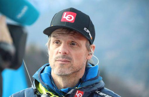 Alexander Stöckl kritisiert Organisation beim Neujahrsspringen
