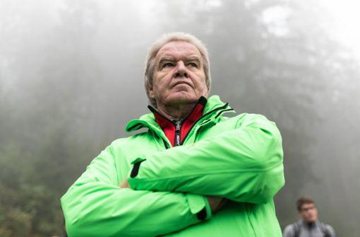 Grüner Minister fragt nach Geld für CDU