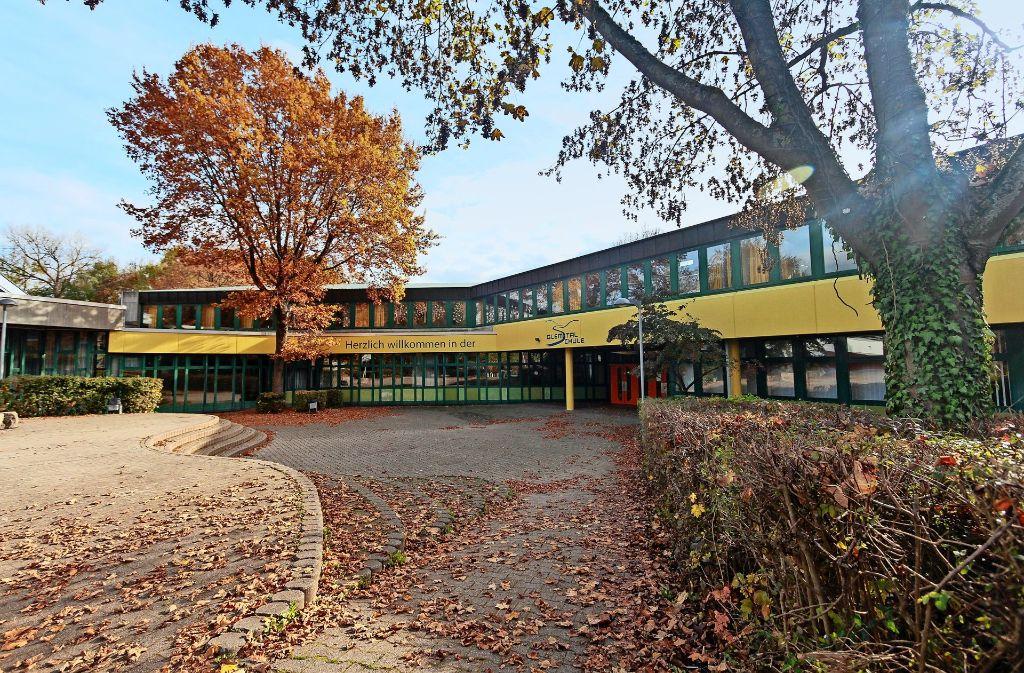 Im November 2016 erteilte Hemmingen der Sekundarstufe II  eine Absage. Foto: factum/Granville