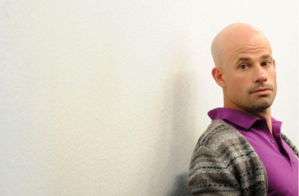 Ex-Radprofi Stefan Schumacher steht wegen Betrug Foto: dpa