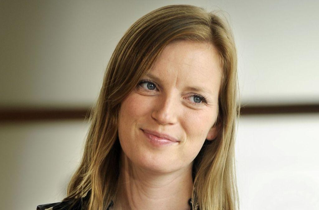 Die Schauspielerin und Regisseurin Sarah Polley gehört zu jenen Medienfrauen, die nun auspacken über den scheußlichen Alltag nicht nur im Film- und Fernsehgeschäft. Foto: AFP