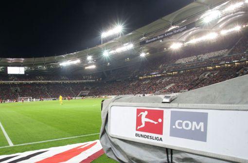 Wie die TV-Gelder auf den VfB Stuttgart und Co. verteilt werden