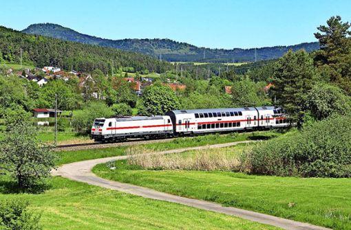 Bremst das Land den Gäubahn-Ausbau aus?