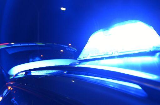 Polizei räumt Einkaufszentrum in Karlsruhe