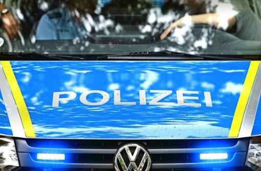 Ermittler fassen falsche Polizisten