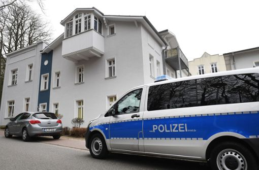 Prozess um Mord an schwangerer Frau gestartet