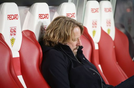 """Grenzen überschritten"": Mislintat beklagt Erwartungen an VfB-Profis"