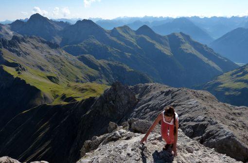 Freizeitkollaps –  Bayerns Berge im Urlaubsstress