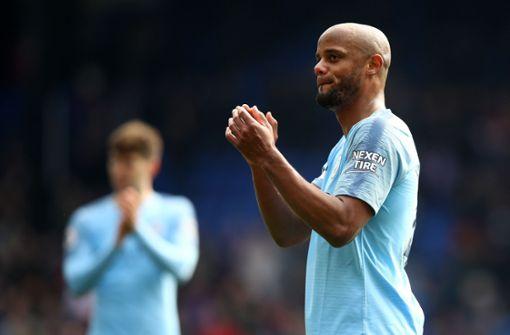 City-Stars finanzieren Fans die Fahrt zum FA-Cup-Finale