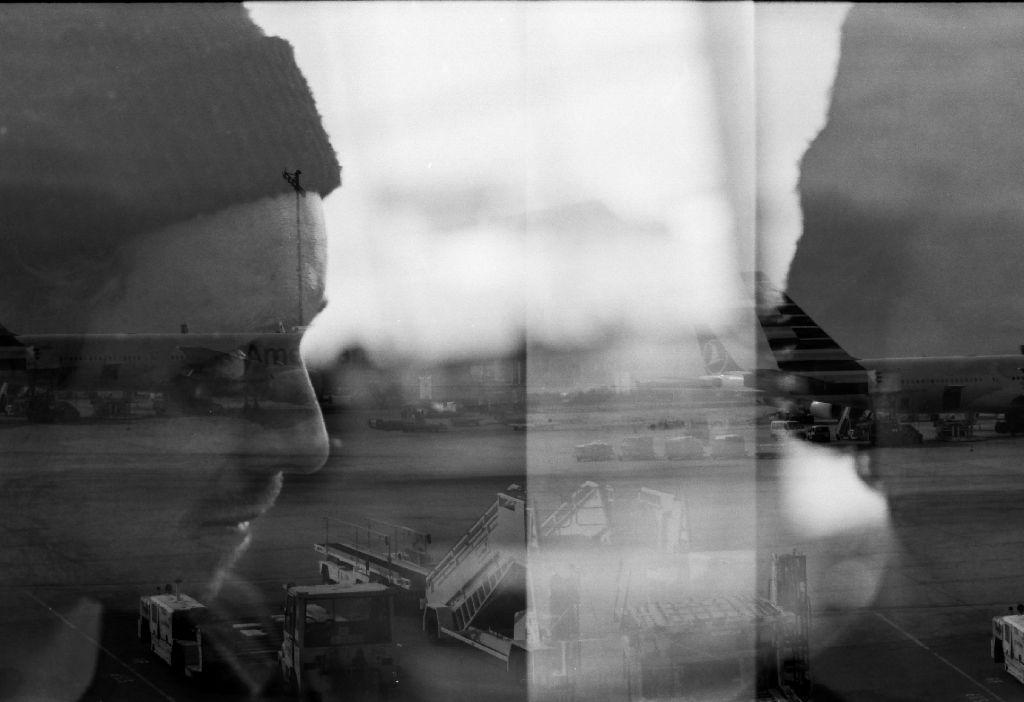 Für den Stuttgarter Fotografen Daniel Trautwein ist The Second Look Project eine Herzensangelegenheit.  Foto: Porträt von Daniel by Fabian Gehring