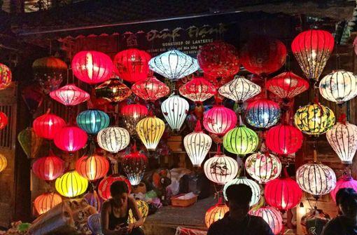 Hanoi für die Sinne