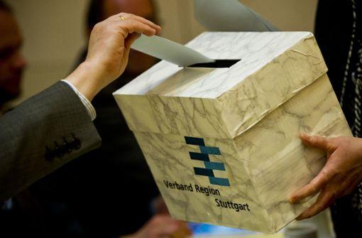 Regionalwahl: Das müssen Sie wissen