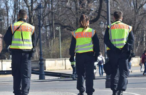 Polizei hatte Hinweise auf geplante Gewalttat