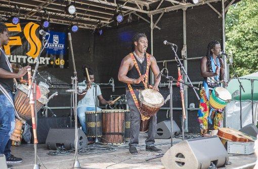 Afrika-Festival weckt Bewusstsein für die Welt