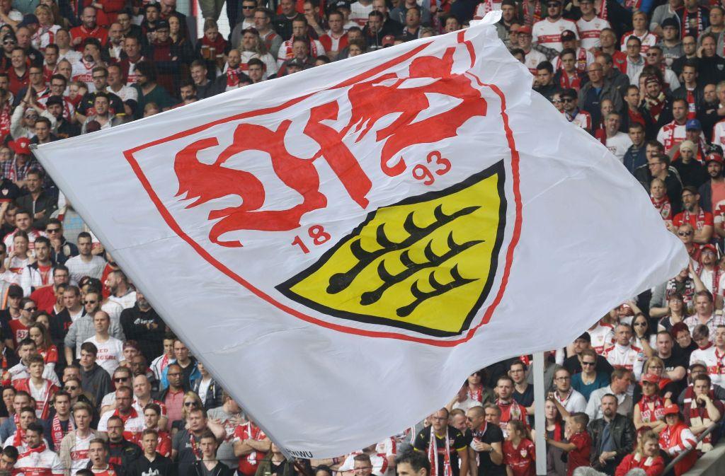 Die Emotionen schlagen hoch, wenn es um den VfB Stuttgart geht. Das gilt auch für die geplante Umstrukturierung des Vereins. Foto: Baumann