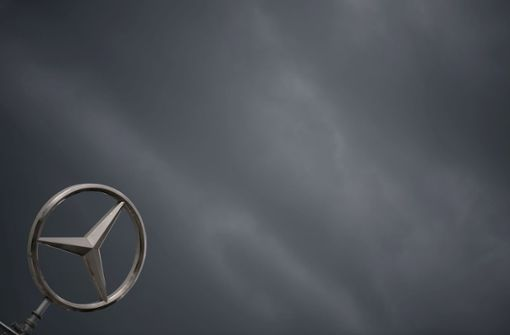 Mercedes-Benz ruft  135.000 Fahrzeuge seiner A-Klasse zurück