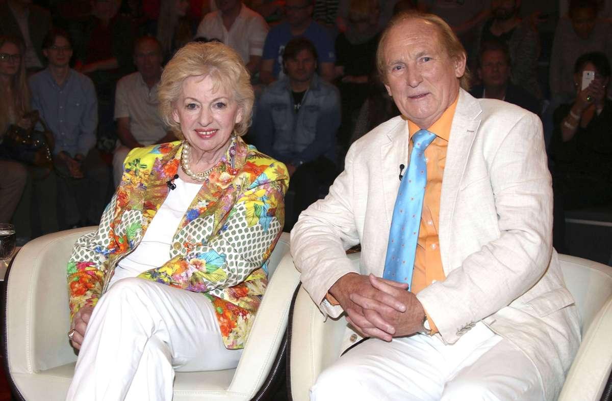Ingrid Kalinowski wurde 83 Jahre alt. Foto: imago/Future Image/imago stock&people