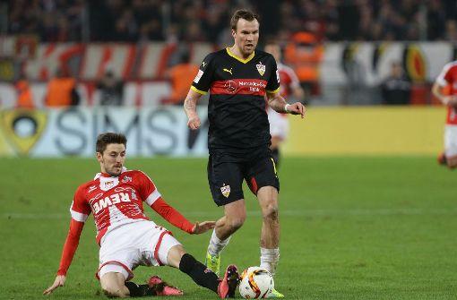 Keine VfB-Tore in Köln