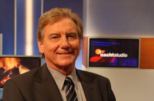 ZDF-Kulturjournalist Volker Panzer gestorben