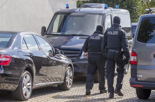 """Politiker: Personen auf """"Nordkreuz""""-Liste müssen informiert werden"""