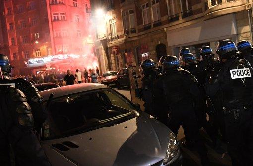 70 Hinweise zu deutschen Hooligans