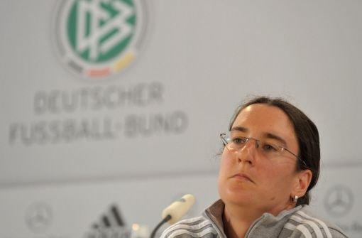 Birgit Prinz kritisiert Hetzjagd der Medien