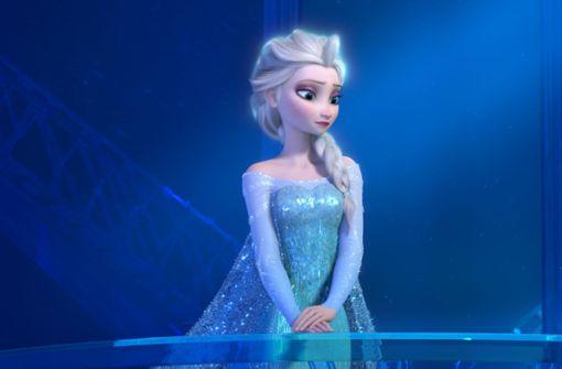 """Diese Verschwörungstheorie rankt sich um  """"Frozen"""""""