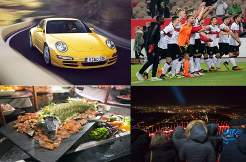 Von Porsche bis Kessel: Wer will, kann mit allem ein Problem haben. Foto: red