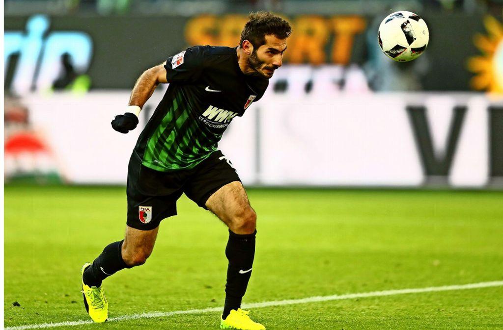 """Halil Altintop kommt als Assistenzcoach """"für individuelle Maßnahmen"""" zum VfB. Foto: Getty"""