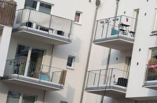 Was ist alles auf dem Balkon erlaubt?