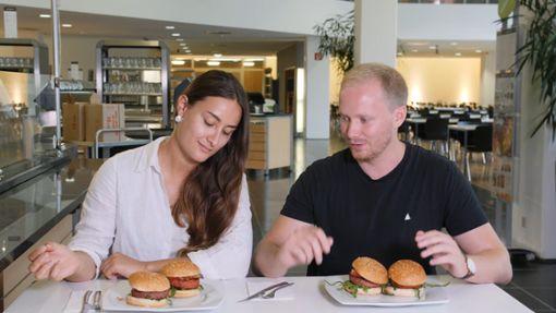 Die neuen veganen Burger der Discounter im Test