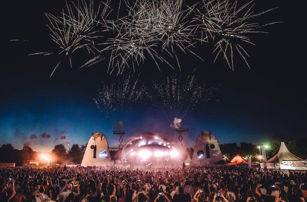 Welches Festival ist das richtige für Ihren Sommer? Klicken Sie sich durch die Bildergalerie, um es herauszufinden. Foto: Sea You Festival/Daniel Schmidt