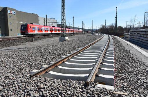 Das sind die größten Probleme der Stuttgarter S-Bahn